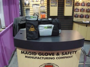 Magid Gloves and Safety