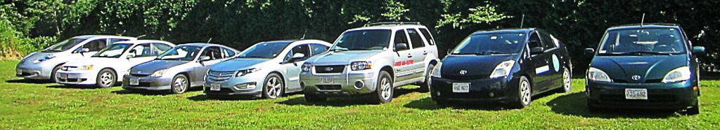 2013 fleet