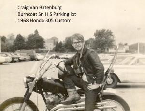 CVB Chopper