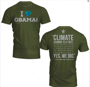 Love him or Not, Obama supported the US Auto Industry, Electric cars and clean energy.